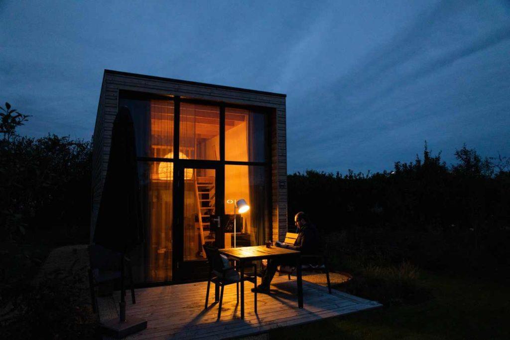 Tiny House selbst bauen