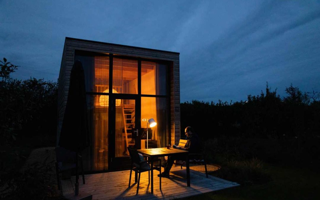 Tiny Haus selber bauen